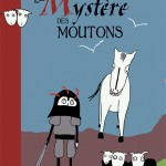 Le mystere des moutons site La Pimpante